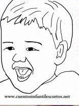 Cuentos infantiles - el bebe ahorrador