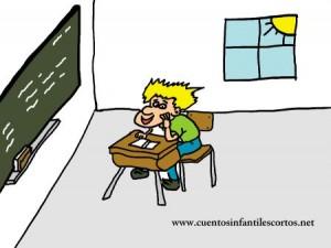 Cuentos-infantiles-El-examen-jaimito
