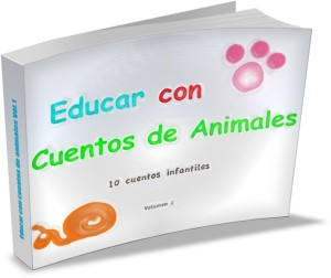 Educar con cuentos de animales_3D
