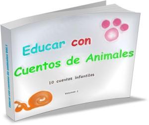 Educar con cuentos de animales_3D