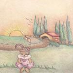 cuento infantil de la coneja Chipa