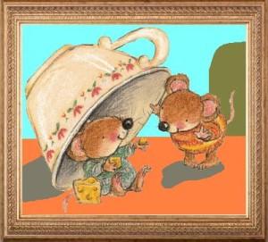 familia-ratones-cuentos-infantiles-cortos