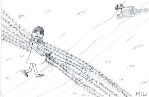 cuentos-infantiles-cortos-niña-campo