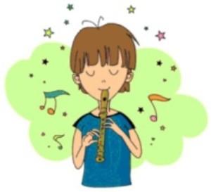 cuento-infantil-corto-la-niña-de-la-flauta