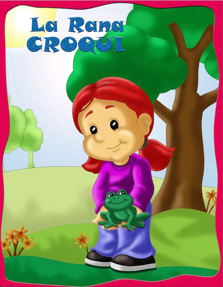 cuento-infantil-rana-croqui
