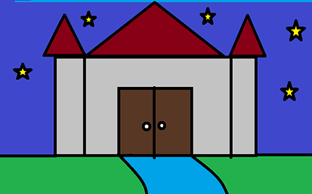 cuento-infantil-el-castillo-de-cristal