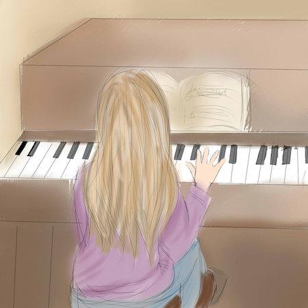 cuento-infantil-nina-tocando-piano
