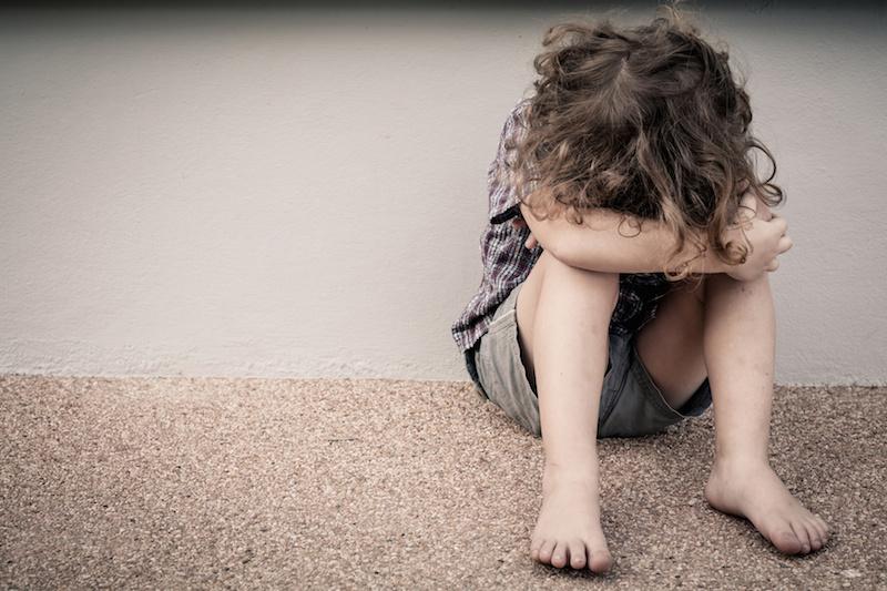 Control de emociones en los niños  - Inteligencia emocional