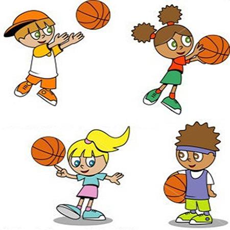 libros infantiles sobre baloncesto