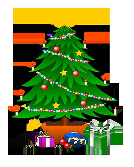 Poema infantil como decorar mi arbol de navidad - Imagenes de arboles navidad decorados ...
