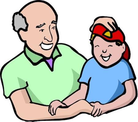 cuento-infantil-el-abuelo-y-sus-nietos