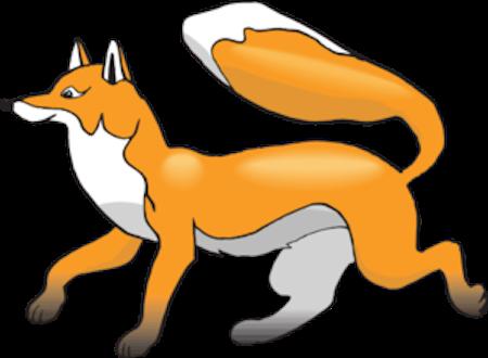 cuento-infantil-el-zorro-gruñon