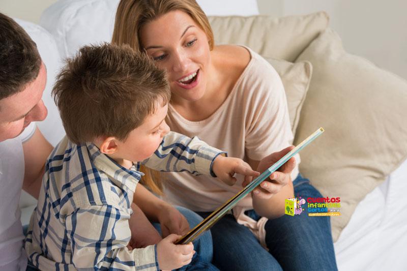 cuentos-infantiles-cortos-aprender-hablar-niños
