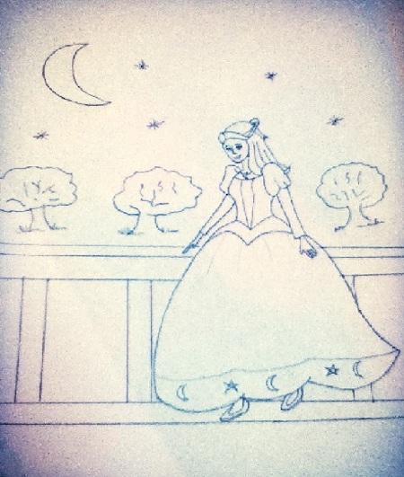cuento-infantil-princesa-y-luna