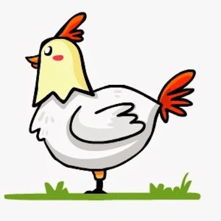 cuentos-infantiles-cortos-gallina